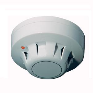 Detecteurs fumee temperature